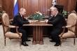 Người được ông Putin đề bạt vào vị trí Thủ tướng Nga là ai?