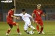 Nhận định bóng đá ĐT Việt Nam vs U22 Việt Nam: Công Phượng, Quang Hải xuất trận