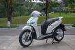 Xe điện Pega 'nhái' Honda SH giá gần 30 triệu đồng