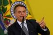 Covid-19: Tổng thống Brazil bị yêu cầu từ chức