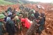 TRỰC TIẾP: Tìm thấy 14 thi thể cán bộ, chiến sĩ Đoàn 337 bị đất sạt lở vùi lấp