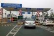 ACV chi 160 tỷ đồng kiểm soát xe ra vào sân bay