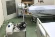 TP.HCM sẽ trang bị robot khử khuẩn cho các bệnh viện điều trị Covid-19