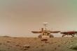 Video: Trung Quốc công bố loạt ảnh trên sao Hỏa của tàu thăm dò Zhurong
