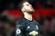 Man Utd mất vé đá chung kết FA Cup, De Gea bị chỉ trích nặng nề
