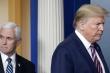 Mỹ mở cửa nền kinh tế, Nhà Trắng tính giải tán nhóm đặc trách chống COVID-19