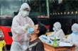 2 tỉnh Đồng Nai, Bà Rịa - Vũng Tàu ghi nhận thêm 477 người mắc COVID-19