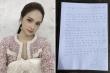 Hương Giang rút khỏi vị trí khách mời ở Hoa hậu Việt Nam 2020