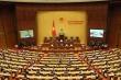 Video: Quốc hội thảo luận tình hình kinh tế - xã hội