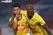 Dấu ấn vòng 5 V-League: HAGL lên đầu bảng, Hùng Dũng chấn thương kinh hoàng