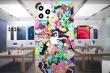 Video: Trang trí chiếc iPhone 12 lớn nhất thế giới trong 50 giờ