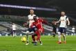 Kết quả Ngoại Hạng Anh: Mane tỏa sáng, Liverpool đánh bại Tottenham