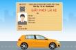 Trừ điểm bằng lái để quản lý chặt tài xế hơn