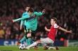 Cựu thần đồng Arsenal tan tành sự nghiệp ở tuổi 29