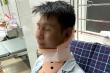 Điều tra nghi vấn tài xế bị nhóm người nhà hàng đánh đập sau va chạm giao thông