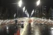 Bão Vamco sắp vào Đà Nẵng: Thành phố đóng cầu qua sông, dân ra khách sạn ở