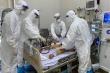 15 bệnh nhân COVID-19 rất nặng, nhiều ca tiên lượng khó qua khỏi