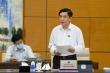 Hội đồng Bầu cử Quốc gia dự kiến họp xác nhận tư cách ĐBQH ngày 12/7