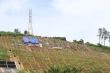 Chi gần 11 tỷ đồng lắp khẩu hiệu 11 chữ trên đồi: Tỉnh Hòa Bình chỉ đạo làm rõ