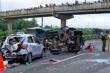 Gần 1.400 người thương vong do tai nạn giao thông trong tháng 6
