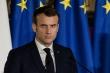 Tổng thống Pháp ghi ngờ cách Trung Quốc chống COVID-19