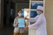 Thêm một bệnh nhân mắc COVID-19 ở Quảng Ngãi xuất viện