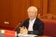 Tổng Bí thư, Chủ tịch nước Nguyễn Phú Trọng họp phòng, chống tham nhũng