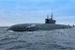 Bí ẩn tàu ngầm hạt nhân chiến lược Hoàng tử Vladimir của Hải quân Nga