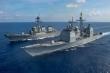 Mỹ sẽ không ngồi yên để Trung Quốc tiếp tục hung hăng trên Biển Đông