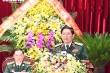 Đại tướng Ngô Xuân Lịch: 'Hà Giang giữ dân, giữ đất, bảo vệ chủ quyền biên giới'