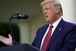 Ông Trump: Sẽ chấm dứt lệ thuộc vào Trung Quốc, đưa 1 triệu việc làm trở lại Mỹ