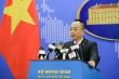 Bộ Ngoại giao: Chống dịch Covid-19 vẫn đảm bảo hợp tác kinh tế, thương mại với Trung Quốc