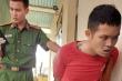 'Ma men' phê ma túy, tấn công tài xế taxi cướp ô tô