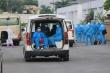 21 người trở về từ Guinea Xích đạo dương tính với virus corona