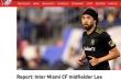 Trang chủ giải MLS: Lee Nguyễn sắp rời Inter Miami
