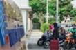 Video: Sinh viên rời ký túc xá Đại học Quốc gia TP.HCM để phòng dịch Covid-19