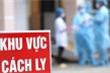 TP.HCM có thêm 3 ca nghi nhiễm COVID-19, đều từng đến các bệnh viện ở Đà Nẵng