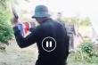 Dân tố công an nổ súng bắn người: Công an An Giang nói do trượt chân, cướp cò