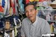 NSND Trần Hạnh: 'Mắt phải của tôi hỏng hoàn toàn, mắt trái không nhìn rõ'