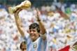 Huyền thoại bóng đá Diego Maradona qua đời, để lại tài sản gì?