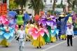 Lễ hội Du lịch biển Sầm Sơn 2020 sẽ được mở màn bằng Carnival đường phố sôi động