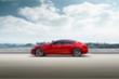 Tesla Model S bản cập nhật ngang tốc độ 'siêu xe cơ bắp' Dodge Demon