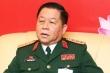 Tướng Nguyễn Trọng Nghĩa: Xây dựng quân đội hiện đại cần 'người trước, súng sau'