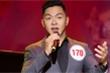 NSND Quang Thọ tặng phần quà đặc biệt cho 'hot boy opera'