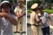 Truy tố kẻ đánh cảnh sát giao thông vì xin tha cho bạn không thành
