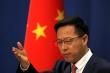 Mỹ viện trợ vaccine cho Đài Loan, Trung Quốc kêu gọi ngừng thao túng