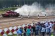 Army Games 2020: Nga không có đối thủ tại vòng loại Tank Biathlon