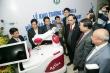 Niêm phong máy móc liên quan vụ BMS nâng khống thiết bị ở Bệnh viện Bạch Mai