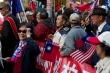 Khảo sát: 48% người Mỹ gốc Việt ủng hộ Trump tiếp tục làm Tổng thống Mỹ