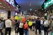 TTTM hiện đại nhất miền Bắc ùn ùn khách mua sắm trong ngày khai trương